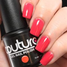 5 Must Have Gel Nail Polish Colors For Summer 2017 French Manicure Designs