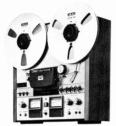 AKAI GX-600D   1975