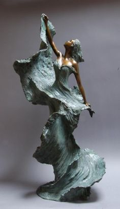 "namk1: ""Bronze statues Kieta Nuij | Sculptor Kieta Nuij - Pix Stats "" ⭐⭐⭐⭐⭐"