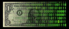 Money grows more complex by the day. Will bitcoin become the first global currency? As money goes digital, it really becomes more of a belief system than strictly a business tool. Mobile Technology, New Technology, Monitor, Tech Stocks, Digital Wallet, Thing 1, Make Money Fast, Cloud Computing, Things To Think About