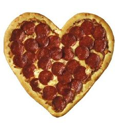 Valentine's Pizza Me and the kiddos may be doing this together next Tuesday. They are my Valentine's.   :)