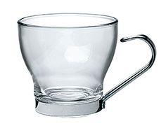 Drinkware | Coffee & Tea | Oslo Espresso | BORMIOLI ROCCO GLASS CO.INC