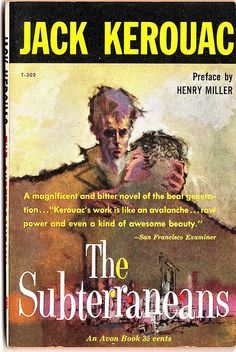 THE SUBTERRANEANS by martinprine, via Flickr