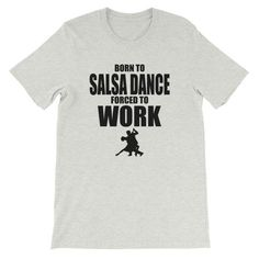 Salsa dancer gifts, salsa dancer shirt, funny salsa dancer shirt