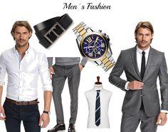 Mode Världen: Mode Trend ! Men´s Fashion från nelly när man behöver vara snygg på jobbet eller på daten