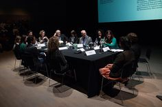 "BritDoc Foundation's ""Good Pitch"" funding event @ YBCA"