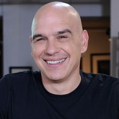 Chef Michael Simon