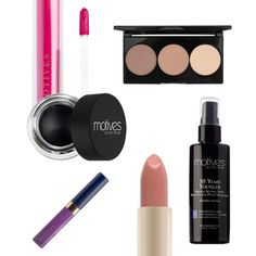 6-Motives-Products-to-Own-Now Spring 2015 Order from www.motivescosmetics.com/NealJiang