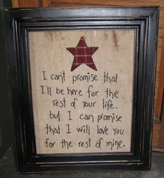 For my children.........