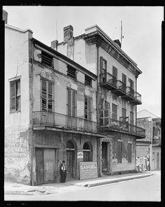 828 Toulouse St., New Orleans, Orleans Parish, Louisiana