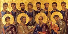 """Saint Evodius (Feast Day May 6), according to tradition,was one of the 70 disciples commissioned by Jesus Christ (Luke 10:1). It is also believed that St. Evodius was principally responsible for naming the followers of Jesus """"Christians"""" .... """" ~ Aleteia"""