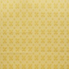 Hix | 70140 in Yellow | Schumacher Fabric