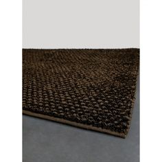 Chandra Rugs Attia Brown Contemporary Rug - ATT8500