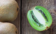 14 Healthy Reasons to Eat Kiwi: People are attracted to kiwi because of its brilliant green color and exotic taste. But, the real uniqueness of kiwi comes from its health benefits. Read the kiwi's fourteen health benefits, interesting facts and how to use this amazing powerfood.