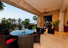 Cabo San Lucas holiday villas: Villa Encanto at Auberge Residences, Esperanza #holidays #Christmas #cabo #mexico #Travel