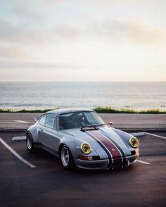 "petroliciousco: "" menacing Porsche 911 RSR 'Backdate' O. petroliciousco: "" menacing Porsche 911 RSR 'Backdate' Outlaw built by is Porsche 911 Rsr, Porsche Cars, Porsche Carrera, Porsche 2017, Porsche Classic, Auto Motor Sport, Sport Cars, Golf Mk1, Carros Lamborghini"