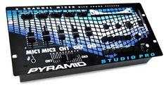 Pyle Pro Audio Mixer-Shop DJ Mixer Online From quality car audio, DJ Music Mixer, DJ Mixer Pro, Pro DJ Mixer choosing the best at qualitycaraudio.com Store