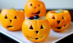 Ideias criativas para o Halloween / Dia das Bruxas
