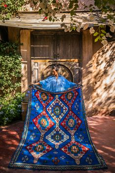 Dades – Qarrya Home Floor Paint Design, Paint Designs, Carpet Sale, Rugs On Carpet, Flex Room, Moroccan Decor, Moroccan Rugs, Asian Decor, Cleaning Materials