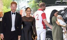 Prince Harry explained why they only plan to have two children – The World News Daily Meghan Markle Fake, Five Months Pregnant, New Fathers, Environmental Issues, Explain Why, Second Child, Having A Baby, New Parents, Prince Harry