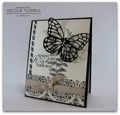 Be Creative with Nicole