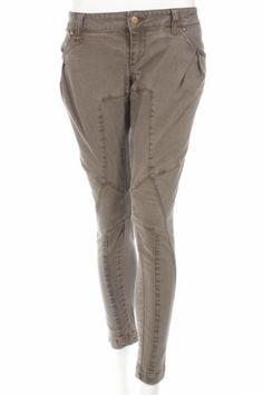 Damskie jeansy Miss Sixty