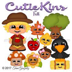 CutieKins-Fall