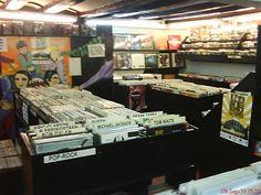Revolver Records / Barcelona  http://www.discos-revolver.com/