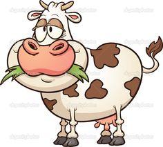 depositphotos_19434619-Cartoon-cow.jpg (1024×928)