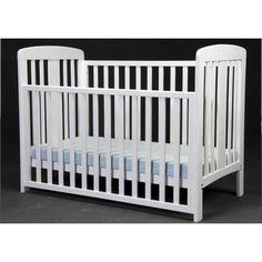 Nyt produkt på Tjengo.com - Babaydan Tremmeseng - https://tjengo.com/mobler-til-babyer/419-tremmeseng-madras.html