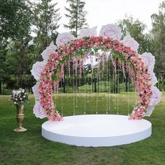 Nature wedding decorations backdrops 29 ideas for 2019 Wedding Scene, Diy Wedding, Wedding Events, Wedding Flowers, Wedding Mandap, Wedding Receptions, Wedding Season, Wedding Photos, Marriage Decoration