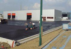 .: A.O. Claes, referenties van uitgevoerde wegenbouwprojecten :. Basketball Court, Van, Sports, Hs Sports, Vans, Sport, Vans Outfit