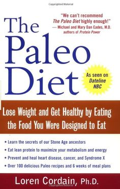 How to Create a Healthy Paleo Diet -