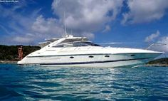 SUNSEEKER CAMARGUE 47/CAT/BERLIN   Purchase this dream boat at BEST-Boats24! Professional yacht trading on our platform- high quality service and expertise from Germany since 1999.