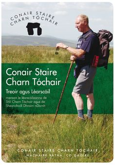 Irish Language Social Enterprise (Carn Togher) set up in Maghera. It never felt like work, designing for these guys. to map/trail brochure design: Padraic Lynch Irish Language, Social Enterprise, Lynch, Brochure Design, Design Projects, Trail, Felt, Map, Guys
