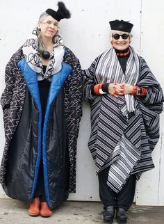 advanced style blog