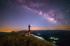 **Searching the mysteries of the universe ** by KONSTANTINOS BASILAKAKOS on 500px
