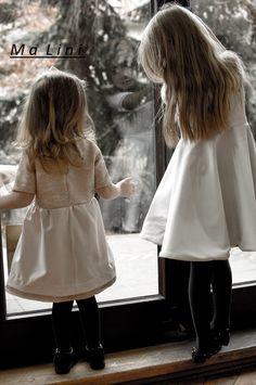 Kris & Niki : M a   L i n i    For girls only !!!!!