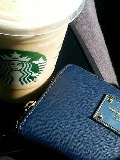 Safiano and Starbucks