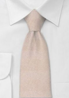 Bradbury Nude, necktie, groom, wedding, prom, suit, tux, formal, casual