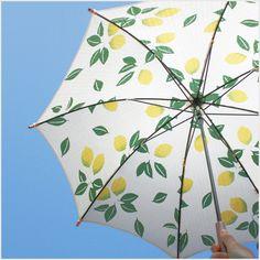 かまわぬ : 浴衣地日傘