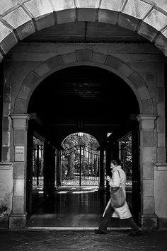 Archi #street #treviso #leica #photography #walking