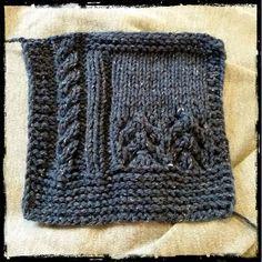 Campione in filato di #lana riciclata #borgodepazzi #wool #recycled #knitting #tricot #lavoroamaglia #aiferricorti #magliauncinetto