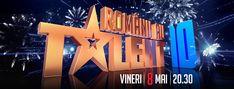 Urmăriți noul show Românii au talent Sezonul 10 Episodul 14 online din 8 Mai 2020. Acest show va fi difuzat în fiecare Vineri de la ora 20:30 la ProTV. Mai, Fair Grounds