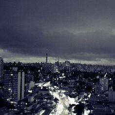 São Paulo - have to see the stadium!!