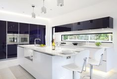 Parkes Interiors | Award Winning Design Studio, Bespoke Designer Kitchens | Belfast, Northern Ireland » » McVeigh