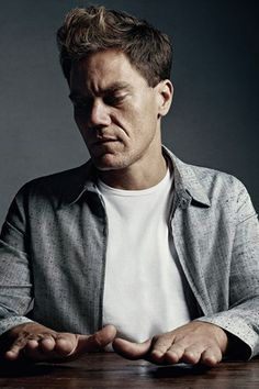 Michael Shannon, photographed by Robbie Fimmano for Matches Fashion Man, S/S Beautiful Boys, Simply Beautiful, Beautiful People, Jeff Jones, Michael Shannon, Its A Mans World, Celebrity Portraits, Matches Fashion, About Time Movie