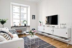 TV Strands. Decoration Trends 2017