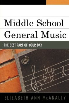 Middle School General Music: The Best Part of « LibraryUserGroup.com – The Library of Library User Group