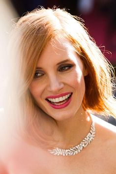 May 11 | 69th Annual Cannes Film Festival - Opening Gala Red Carpet Arrivals - JCN-CannesOpening 352 - Jessica Chastain Network